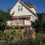 Cedar Deck 4