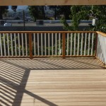 Cedar Deck 5