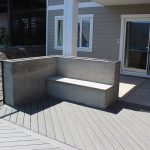 Concrete-Planter-and-Bench