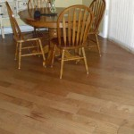 Engineered Hardwood 2