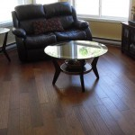 Engineered Hardwood 4