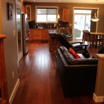 Engineered Hardwood 5
