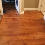Engineered Hardwood 6