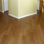 Engineered Hardwood 8