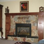 Fireplace and Mantles 3